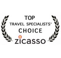 Zicasso - Top travel specialist